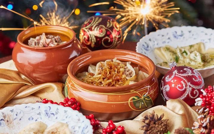 Старый Новый Год - праздники января 2020 года