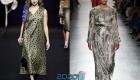 Модные платья для полных на 2019-2020 год