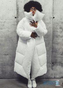 Пальто одеяло на 2019-2020 год