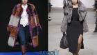 Модные шубки 2019-2020 года