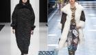Модные пальто 2019-2020 года