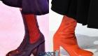 Яркие модели обуви осень-зима 2019-2020