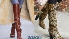 Какие сапоги носить зимой 2019-2020 года