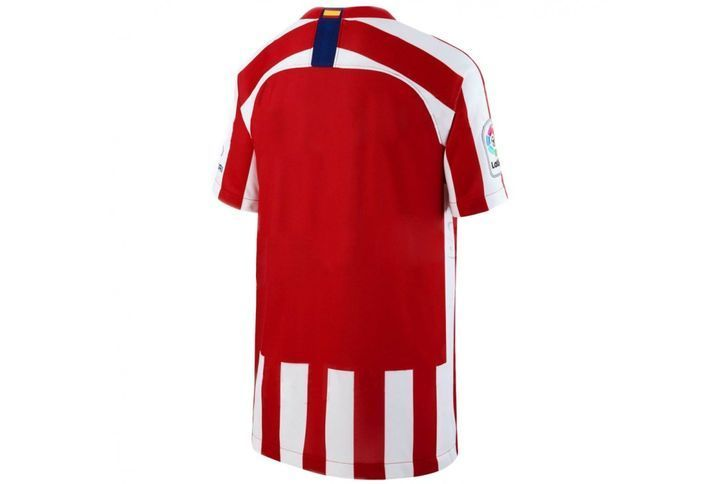 Форма Атлетико Мадрид 2019-2020