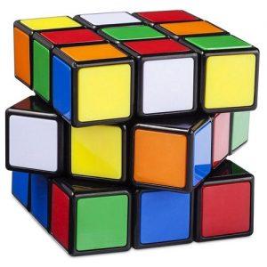 Кубик рубика - новогодний подарок ребенку на 2020 год