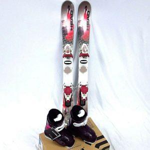Лыжи и другие идеи подарков для девочки на 2020 год