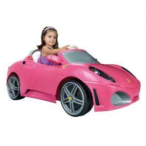 Машина - подарок для девочки на Новый Год 2020