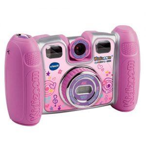 Фотоаппарат - подарок для девочки на Новый Год 2020