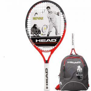 Теннисная ракетка - подарок для девочки на Новый Год 2020