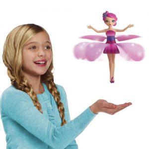 Летающая фея - новогодний подарок 2020 для девочки