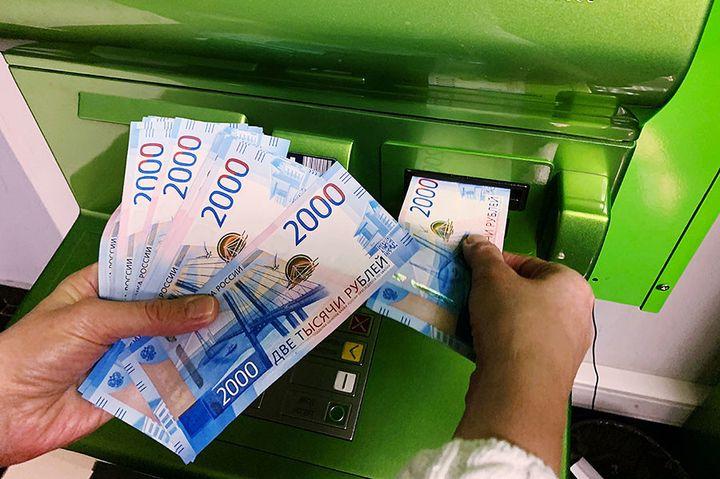 Сколько платить кредит в месяц