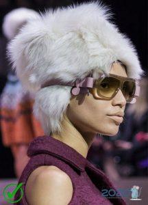Модная шапка сезона осень-зима 2019-2020