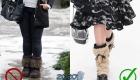 Тренды и антитренды обуви осень-зима 2019-2020