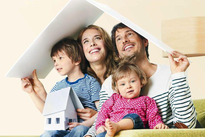 Ипотека для семьи