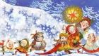 Картинки про Рождество