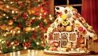 Рождество пряничный домик 2020