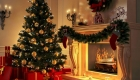 Католическое Рождество картинки, открытки, раскраски