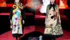 Принт поп-арт Dolce & Gabbana осень-зима 2019-2020