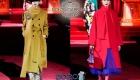 Пальто Dolce & Gabbana осень-зима 2019-2020