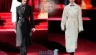 Классическое пальто Dolce & Gabbana осень-зима 2019-2020