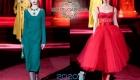 Dolce & Gabbana осень-зима 2019-2020 платье