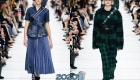 Модные луки от Диор осень-зима 2019-2020 года