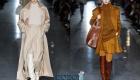 Красивые модели пальто осень-зима 2019-2020