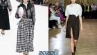 модные образы зимы 2019-2020 в деловом стиле