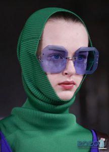 Мода зимы 2019-2020 года - шапки