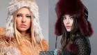 Модная шапка-ушанка зима 2019-2020