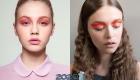 Тренды макияжа сезона осень-зима 2019-2020
