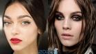 Модный макияж на зиму 2019-2020
