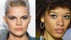 Эффект влажных губ - модные идеи макияжа на 2020 год