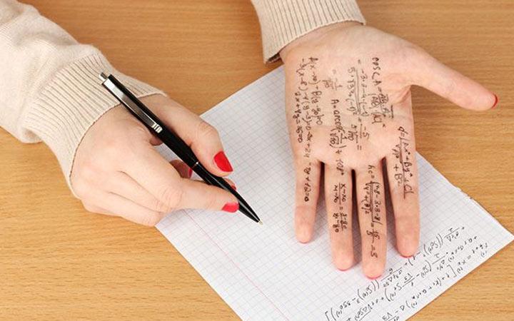 Кто не сможет пересдать ЕГЭ по математике в 2020 году