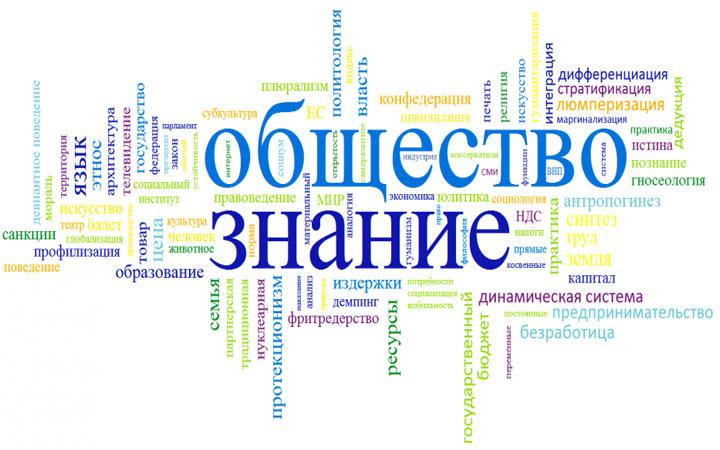 Новое в ОГЭ 2020 по обществознанию и другим предметам