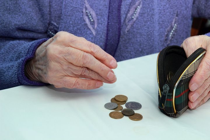 Пенсионер считает