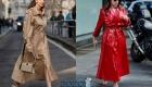 Уличная мода Милана зима 2019-2020
