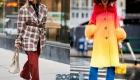 Что носить в сезоне  осень-зима 2019-2020  Street style