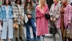 Что носят знаменитости в Нью-Йорке осень-зима 2019-2020