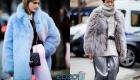 Что носят знаменитости в Париже мода 2019-2020 года