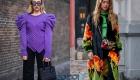 Аксессуары уличная мода 2019-2020 года