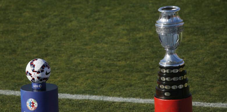 награды кубка америки по футболу