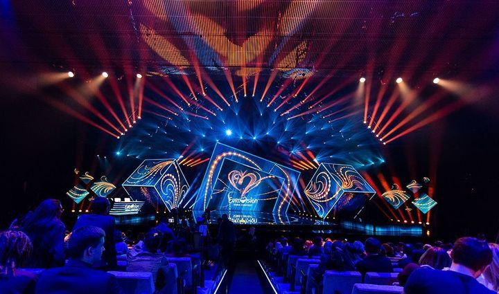 Конкурс Евровидение в 2020 году