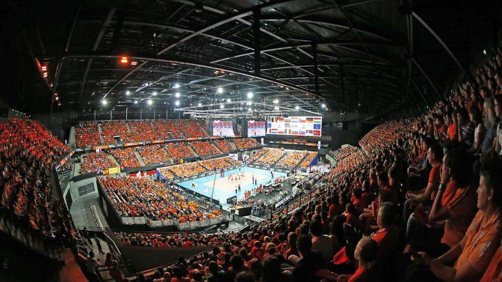 Экспоцентр Ahoy Arena