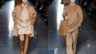 Модные луки Max Mara осень-зима 2019-2020