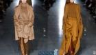 Модные образы Max Mara на зиму 2020 года