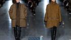 Пальто оверсайз от Max Mara на 2020 год