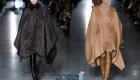 Модные накидки Макс Мара на 2020 год