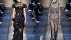 Красивые прозрачные платья на 2020 год