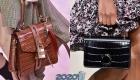 Модные сумки под экзотическую кожу - тренды 2020 года